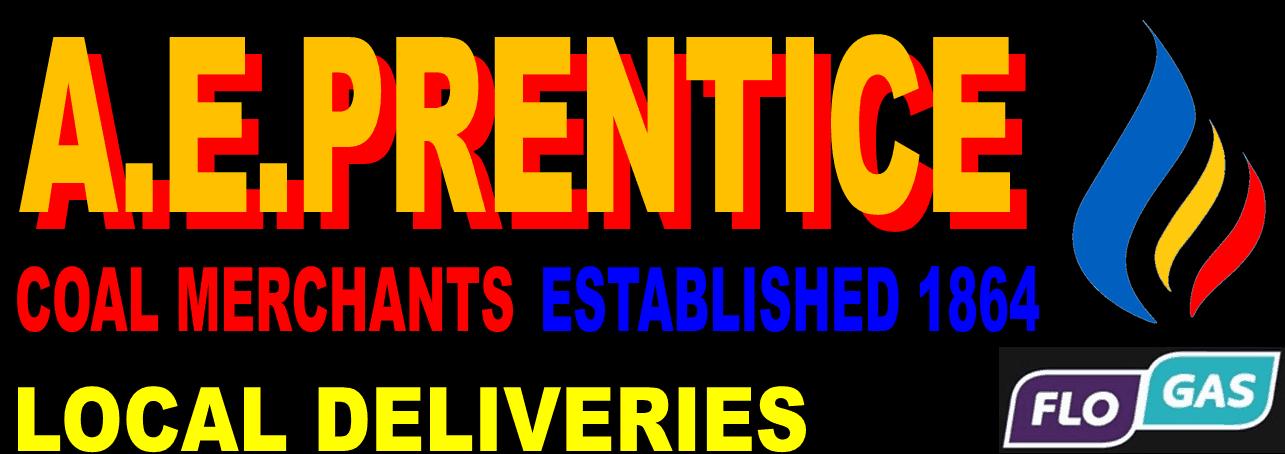 A.E.Prentice - Thames Valley Fuels