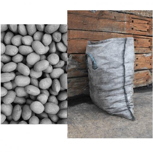 ame Smokeless Coal 50 KG loose